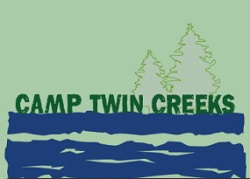Arlington summer camps Camp Twin Creeks