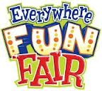 Everywhere Fun Fair Arlington summer camps