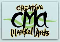 Creative AMrtial Arts Arlington summer camps