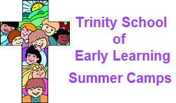 Trinity School of Early Learning Arlington summer camps